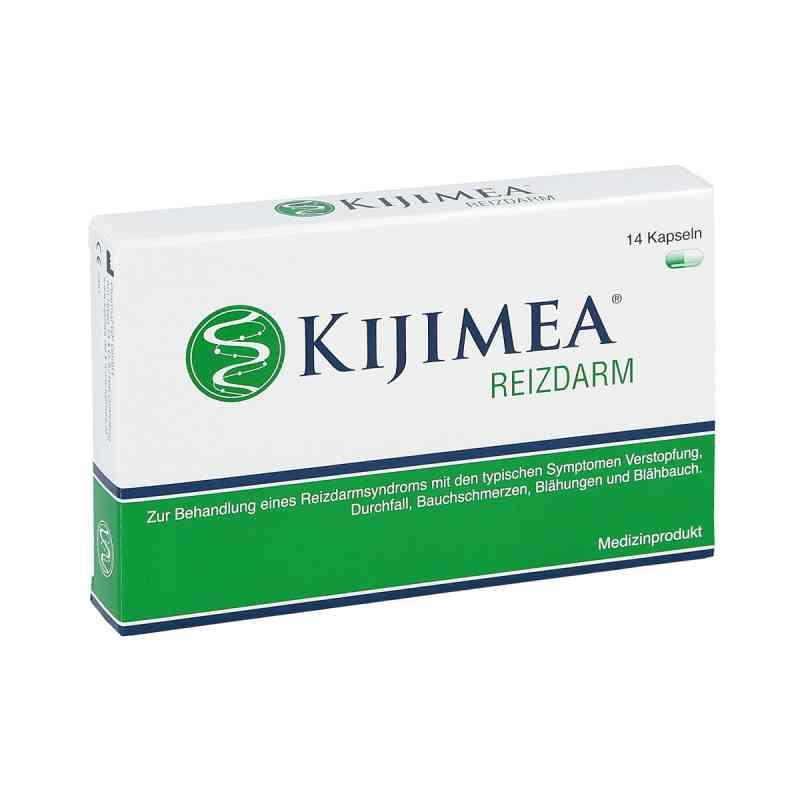 Kijimea Reizdarm Kapsułki zamów na apo-discounter.pl