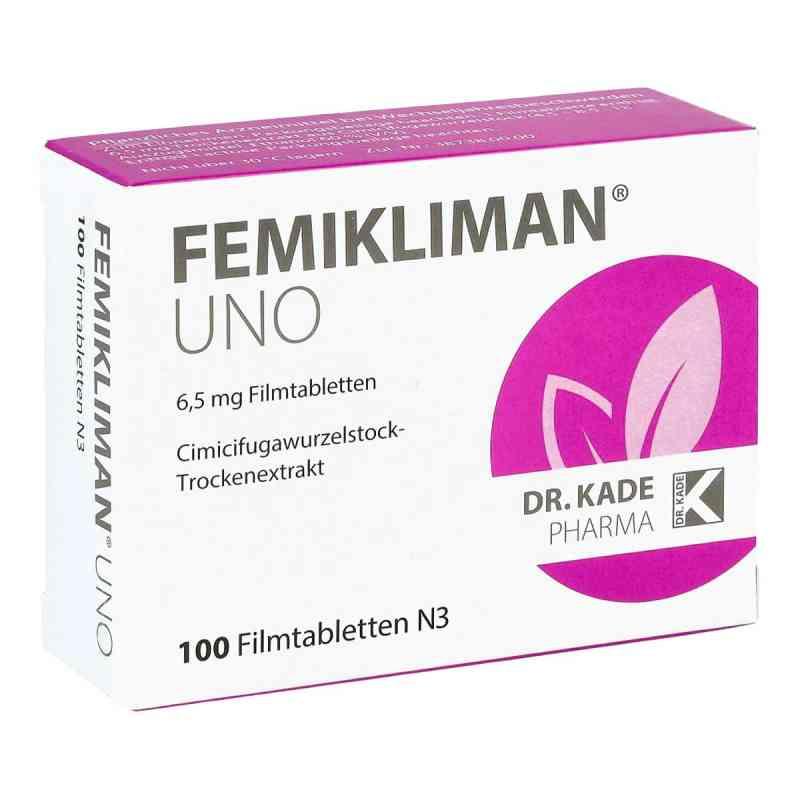 Femikliman uno Filmtabl. zamów na apo-discounter.pl