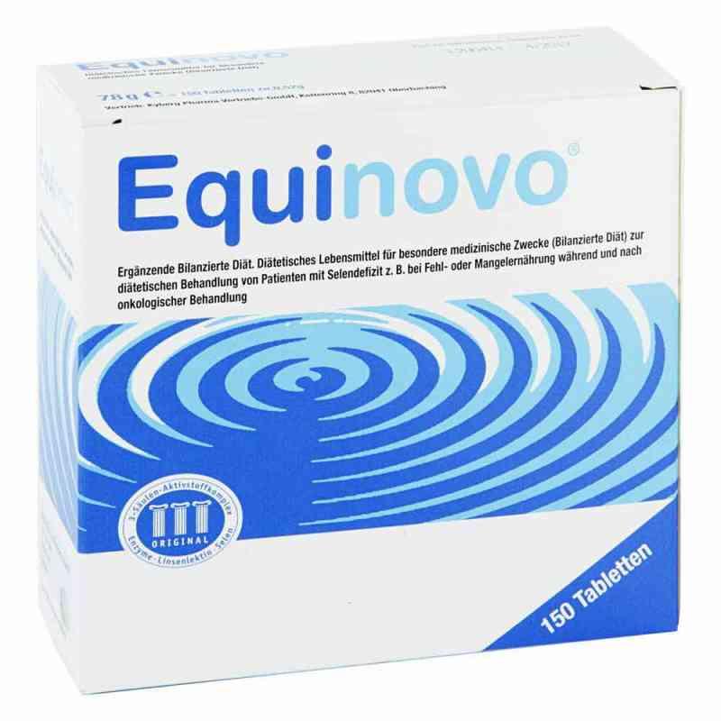 Equinovo tabletki zamów na apo-discounter.pl