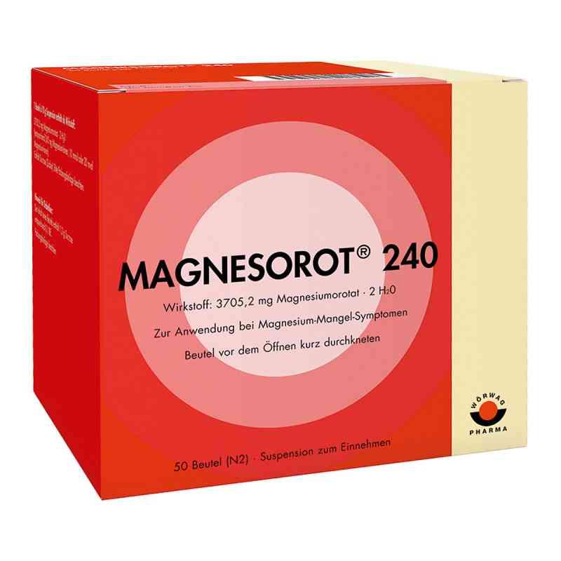 Magnesorot 240 Beutel zamów na apo-discounter.pl