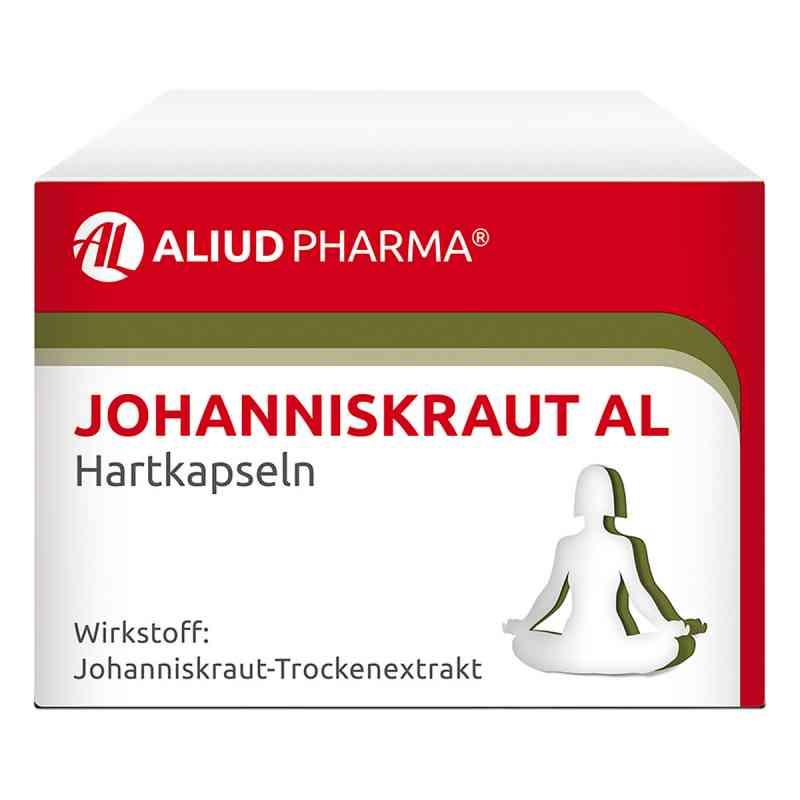 Johanniskraut Al Kapseln zamów na apo-discounter.pl