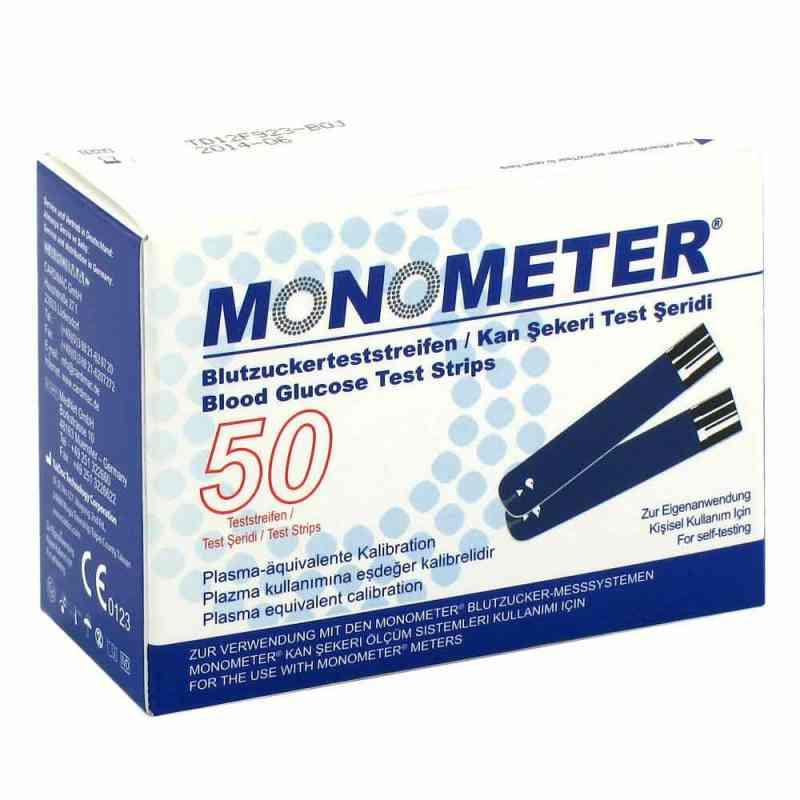 Monometer test do mierzenia stężenia glukozy we krwi zamów na apo-discounter.pl