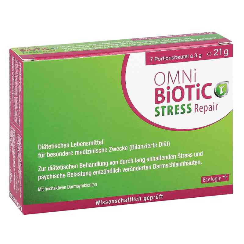 Omni Biotic Stress Repair Pulver zamów na apo-discounter.pl