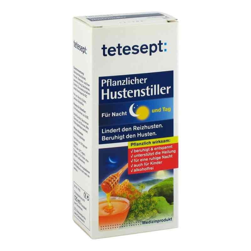 Tetesept Hustenstiller pflanzlich zamów na apo-discounter.pl
