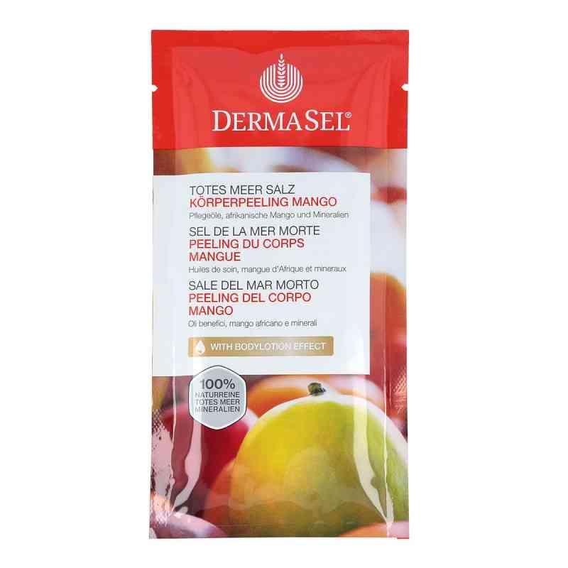 Dermasel Peeling Koerper Mango Spa  zamów na apo-discounter.pl
