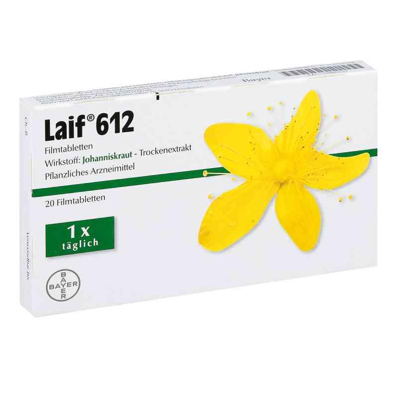 Laif 612 Filmtabl. zamów na apo-discounter.pl
