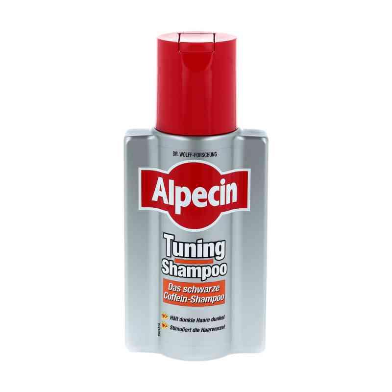 Alpecin Tuning szampon  zamów na apo-discounter.pl