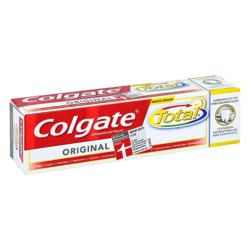 Colgate Total pasta do zębów zamów na apo-discounter.pl