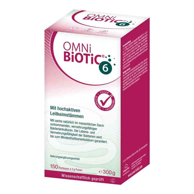 Omni Biotic 6 proszek  zamów na apo-discounter.pl