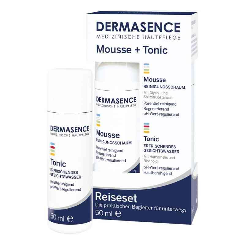 Dermasence Reiseset  zamów na apo-discounter.pl