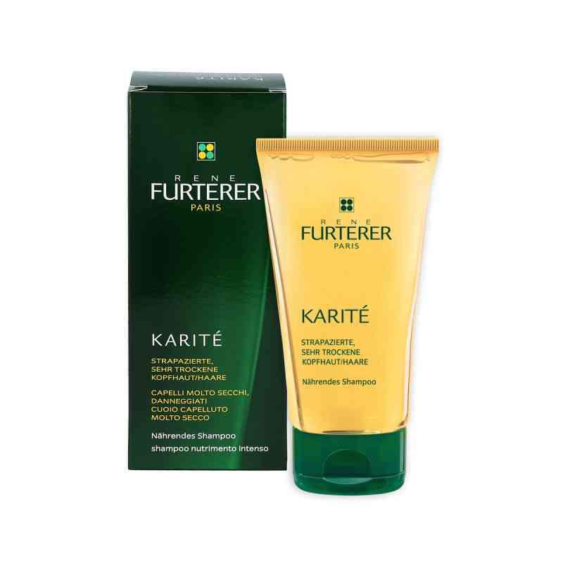 Rene Furterer Karite szampon intensywnie odżywiający zamów na apo-discounter.pl