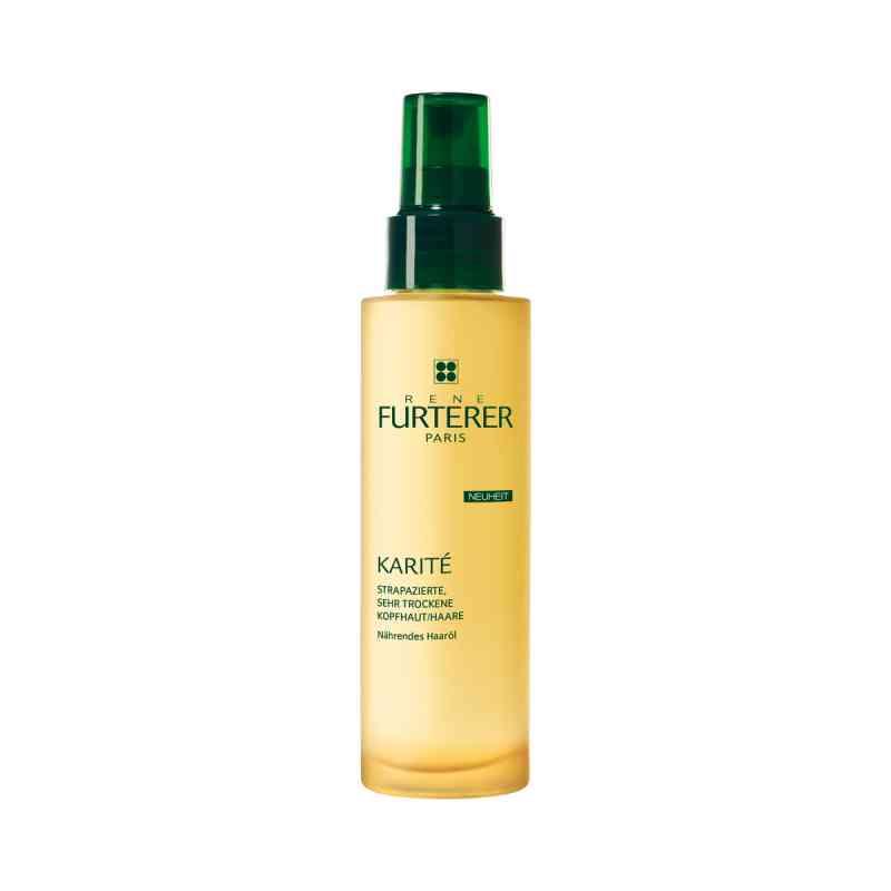 Rene Furterer Karite olejek odżywiający do włosów suchych zamów na apo-discounter.pl