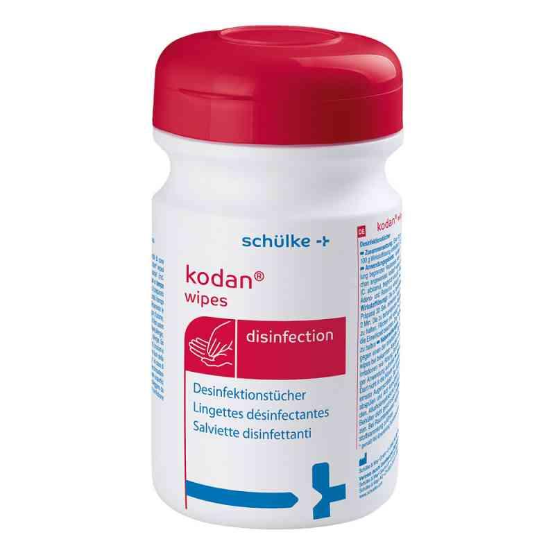 Kodan Wipes  zamów na apo-discounter.pl