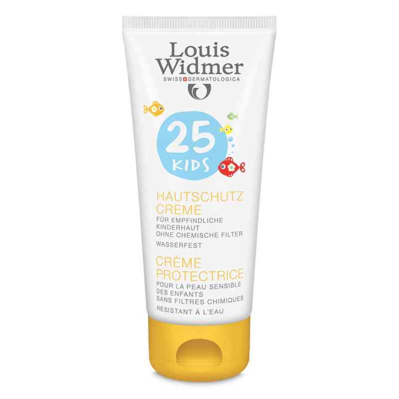 Louis Widmer Kids krem ochronny SPF25, nieperfumowany zamów na apo-discounter.pl