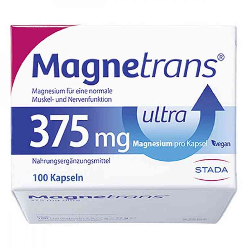 Magnetrans 375 mg ultra kapsulki zamów na apo-discounter.pl