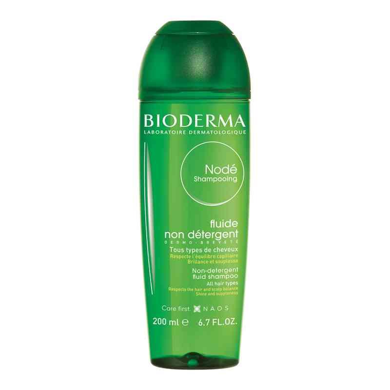 Bioderma Node Fluide szampon  zamów na apo-discounter.pl