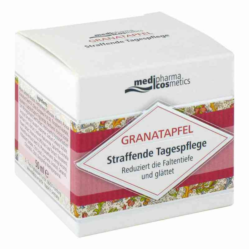 Granatapfel Straffende krem do twarzy na dzień zamów na apo-discounter.pl