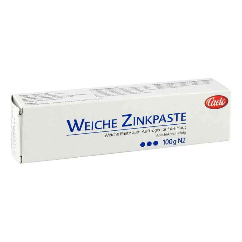 Caelo Weiche Zinkpaste Hv Packung  zamów na apo-discounter.pl