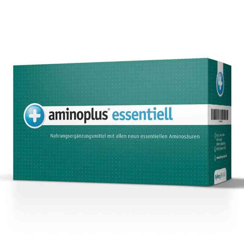 Aminoplus Essentiell Tabletki  zamów na apo-discounter.pl