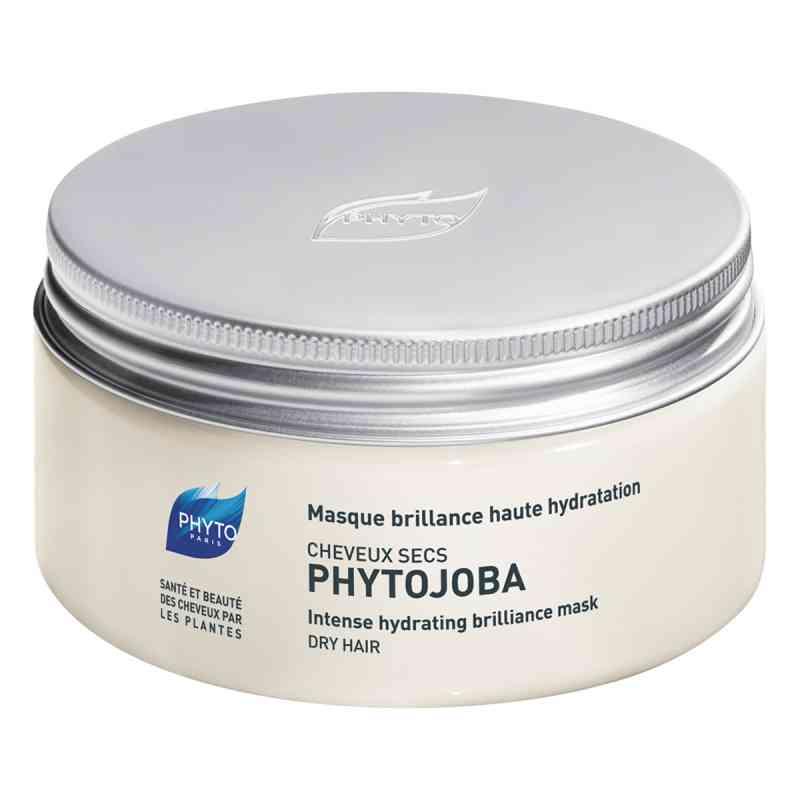 Phyto Phytojoba maska nawilżająca do włosów suchych  zamów na apo-discounter.pl