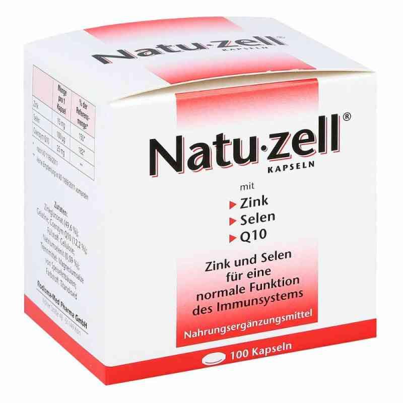 Natu Zell Kapseln  zamów na apo-discounter.pl