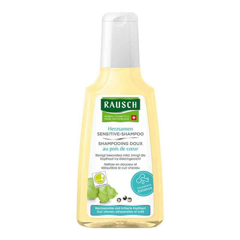 Rausch Herzsamen Sensitive Shampoo  zamów na apo-discounter.pl