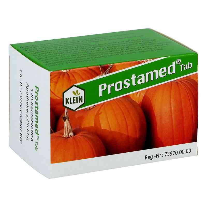 Prostamed Tab Kautabl.  zamów na apo-discounter.pl