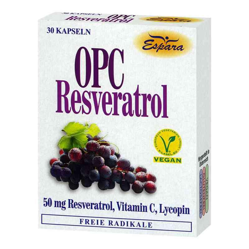 Opc Resveratrol kapsułki  zamów na apo-discounter.pl