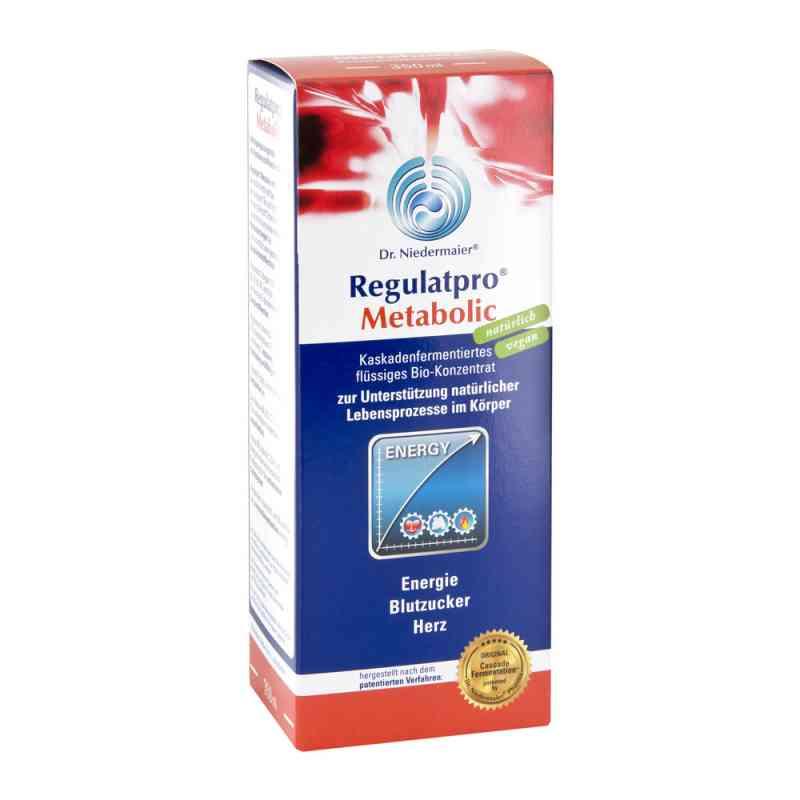Regulat Pro Metabolic fluessig zamów na apo-discounter.pl