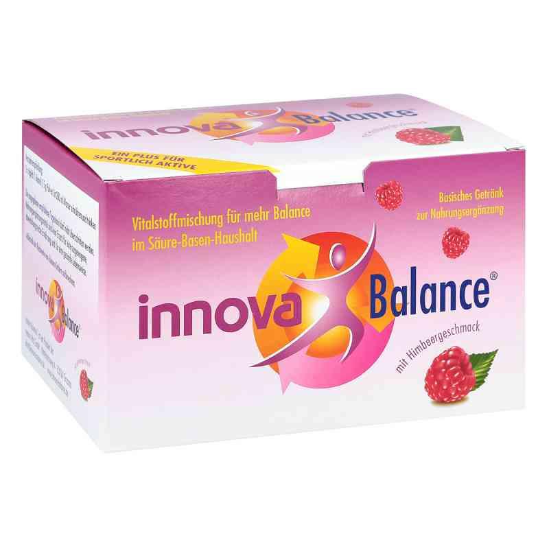 Innova Balance Pulver zamów na apo-discounter.pl