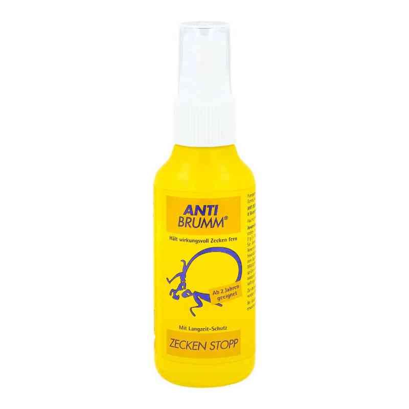 Anti Brumm Zecken Stopp Spray  zamów na apo-discounter.pl