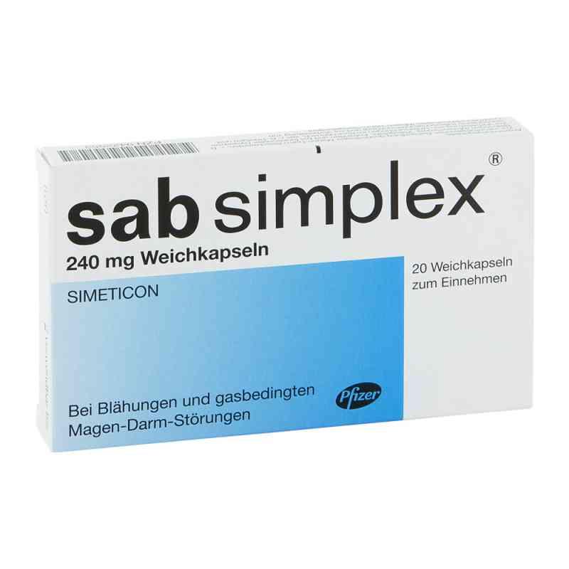 Sab simplex 240 mg kapsułki miękkie zamów na apo-discounter.pl