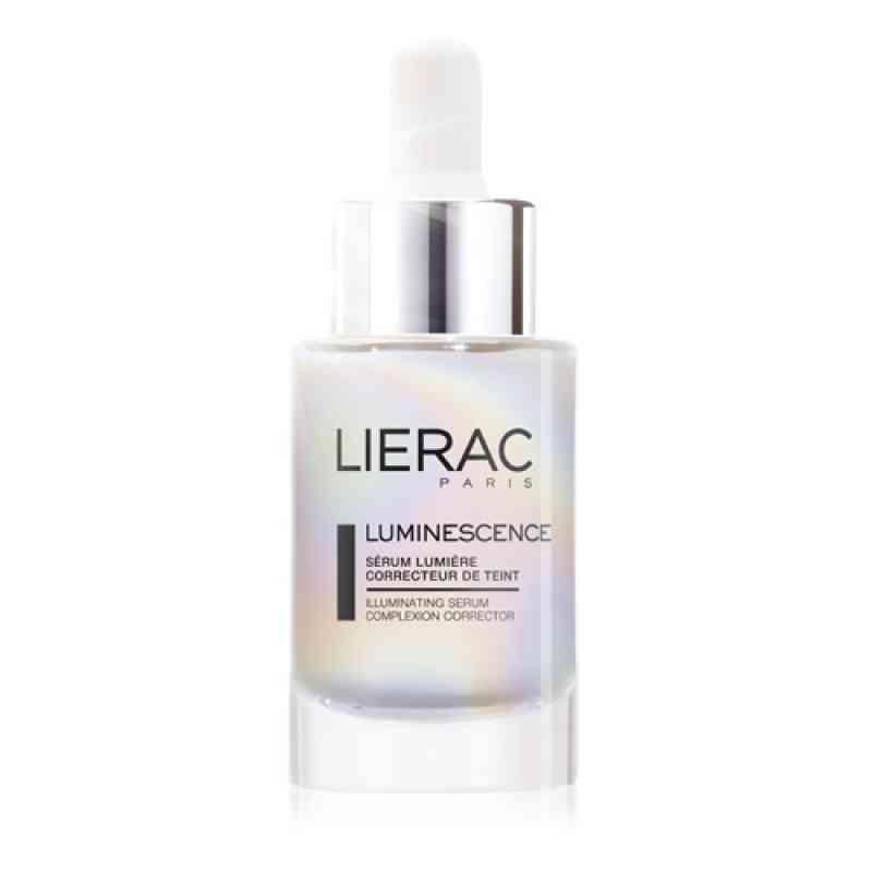 Lierac Luminescence Serum rozświetlające skórę twarzy  zamów na apo-discounter.pl