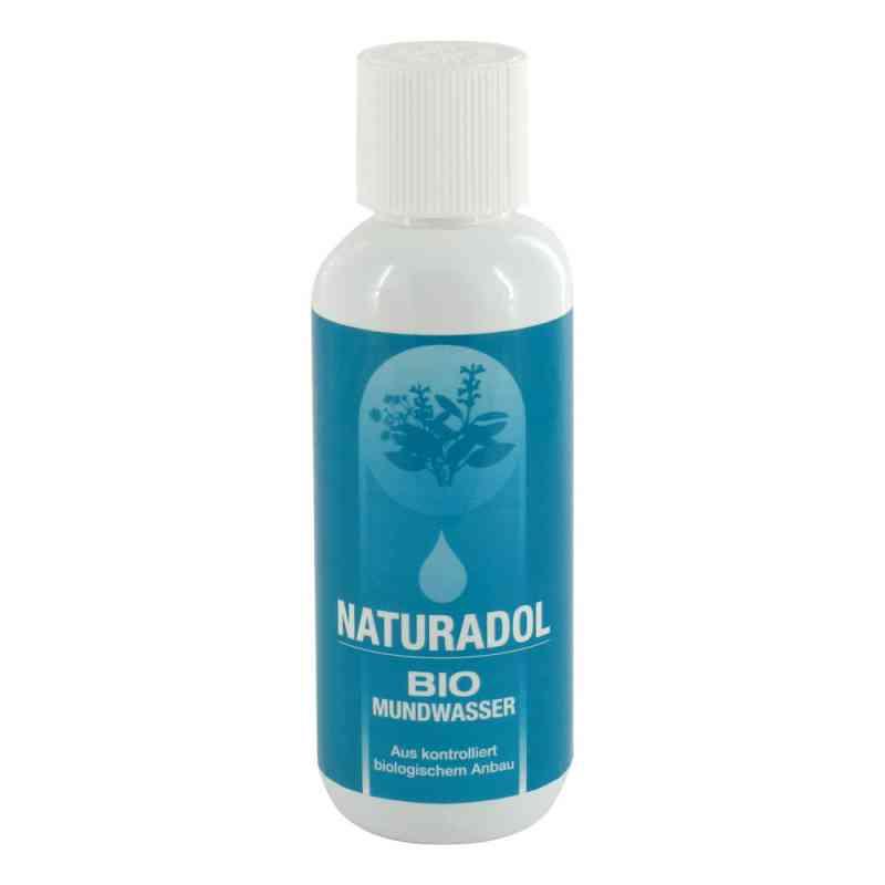 Naturadol bio Mundwasser  zamów na apo-discounter.pl