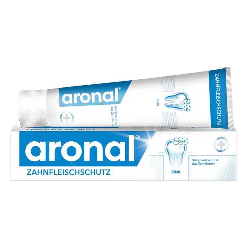Aronal pasta do zębów zamów na apo-discounter.pl