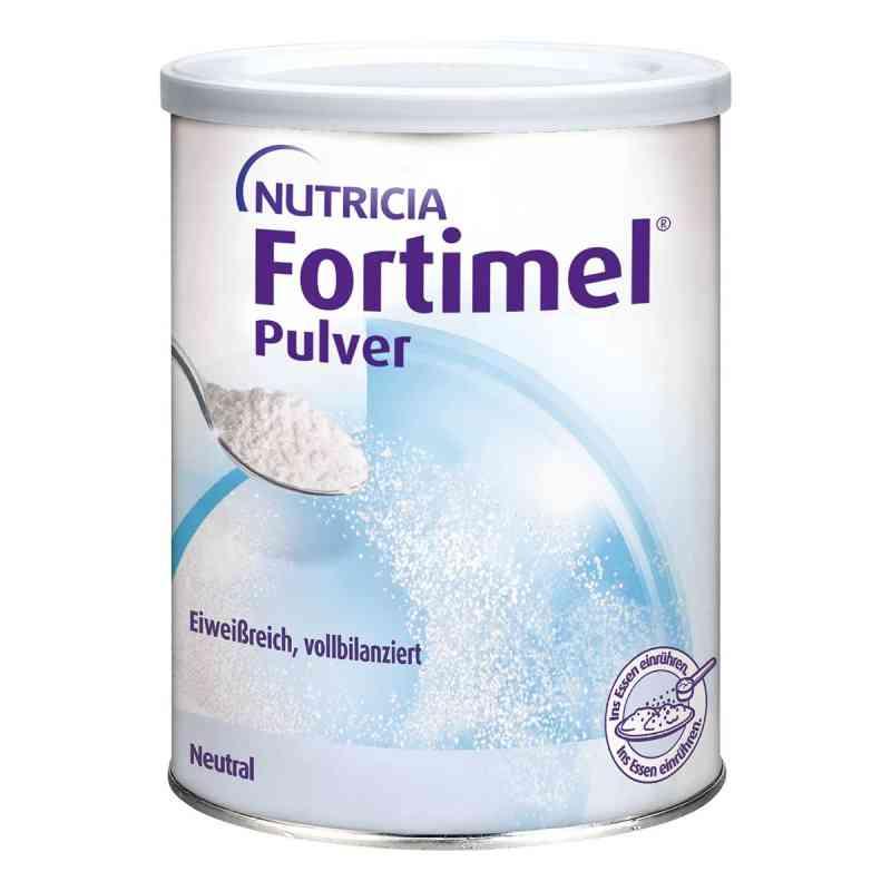 Fortimel Pulver Neutral  zamów na apo-discounter.pl