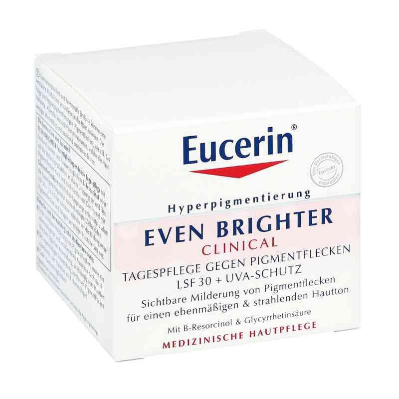 Eucerin Even Brighter Krem na dzień  zamów na apo-discounter.pl