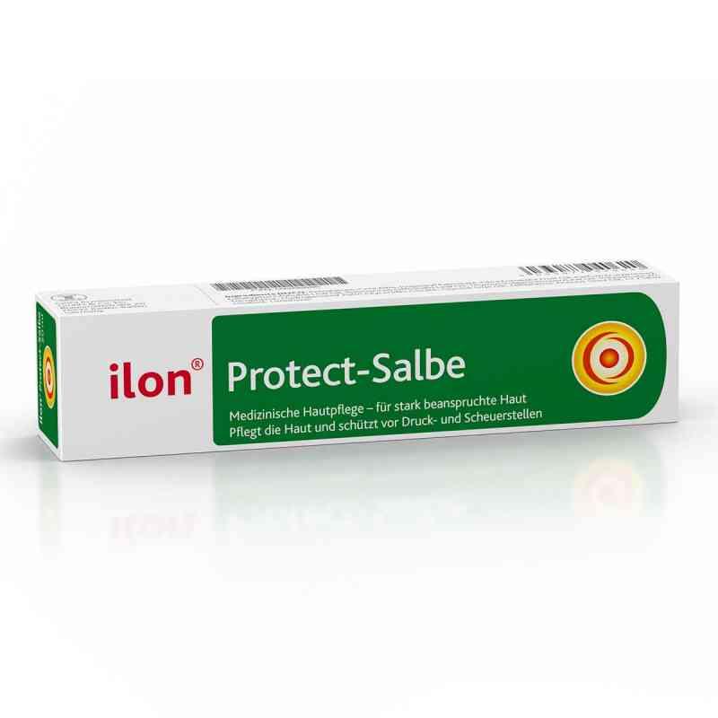Ilon Protect Salbe  zamów na apo-discounter.pl