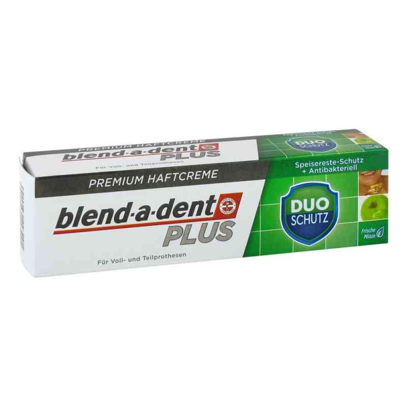 Blend A Dent Super Haftcreme Duo Schutz  zamów na apo-discounter.pl