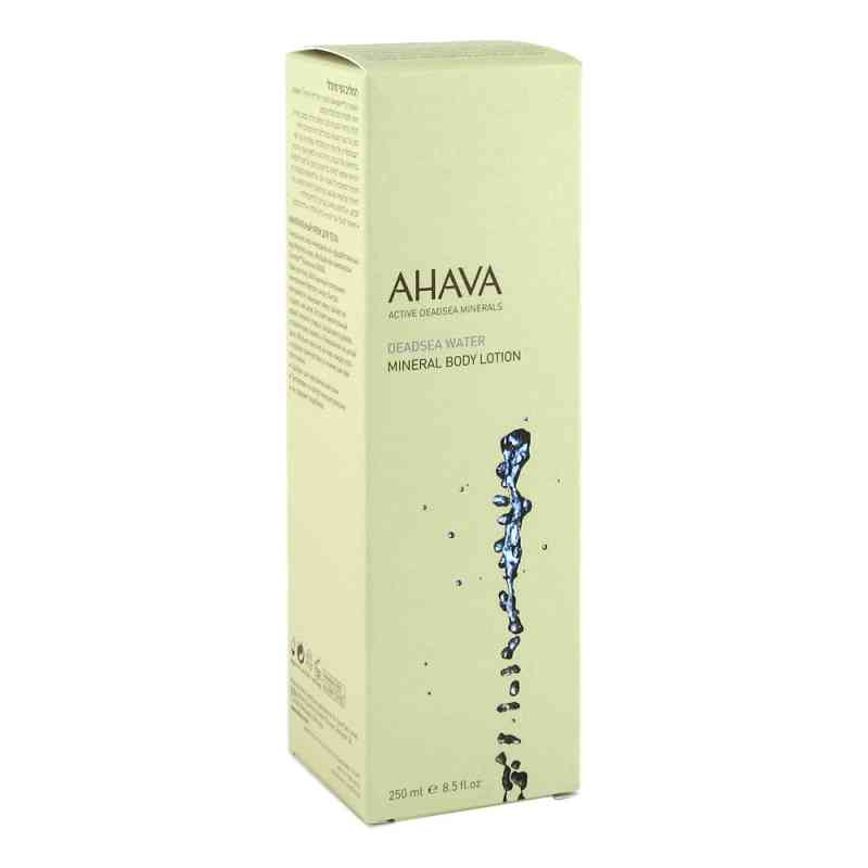 Ahava Mineral body Lotion  zamów na apo-discounter.pl