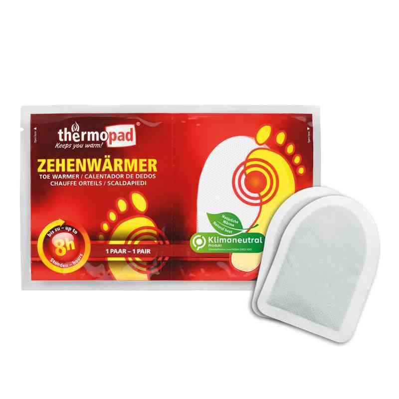 Thermopad Zehenwaermer  zamów na apo-discounter.pl