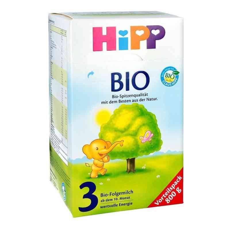 Hipp 3 Bio Folgemilch 2078  zamów na apo-discounter.pl