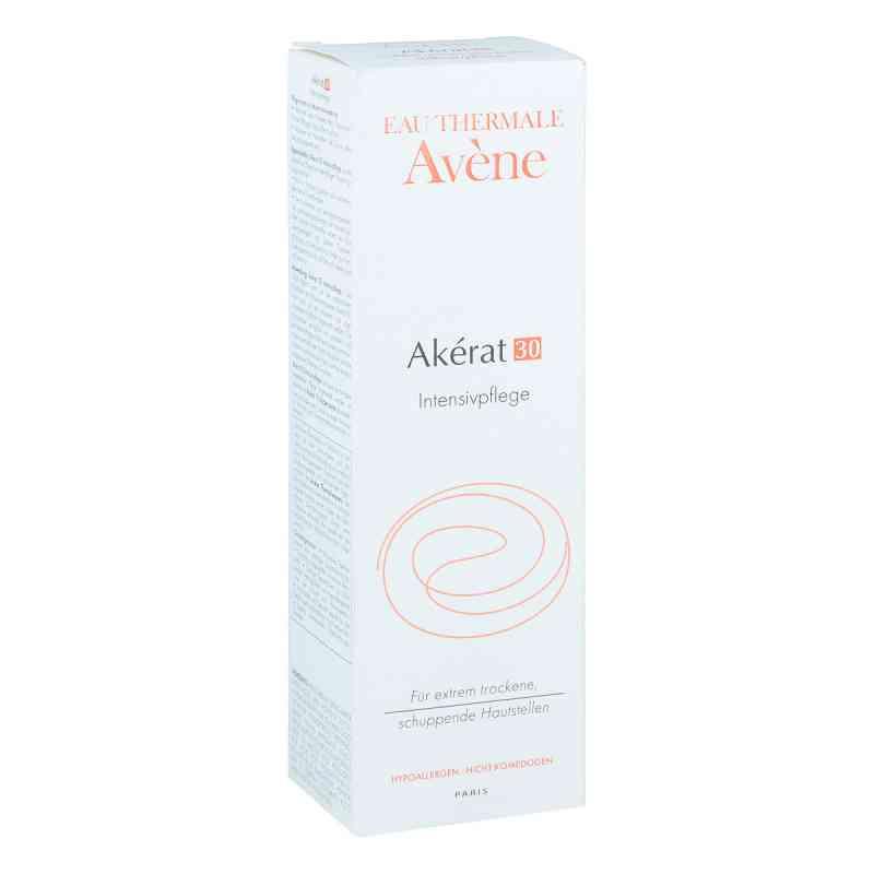 Avene Akerat 30 krem intensywnie pielęgnujący  zamów na apo-discounter.pl