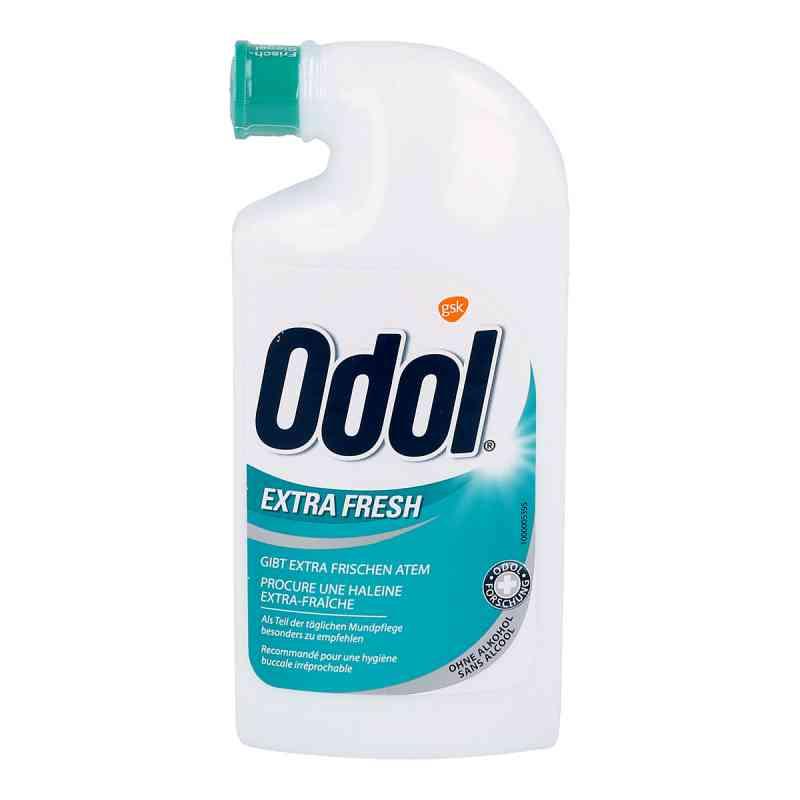 Odol Mundwasser extra frisch zamów na apo-discounter.pl
