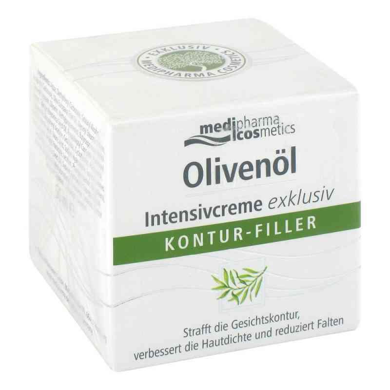 Olivenoel intensywny krem przeciwzmarszczkowy esklusiv  zamów na apo-discounter.pl