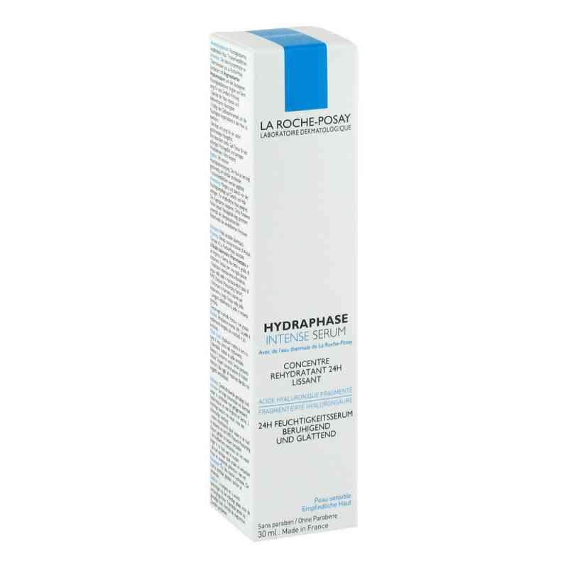 La Roche Posay Hydraphase Intense Serum  zamów na apo-discounter.pl