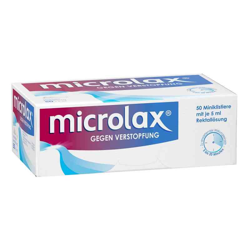 Microlax Klistiere zamów na apo-discounter.pl