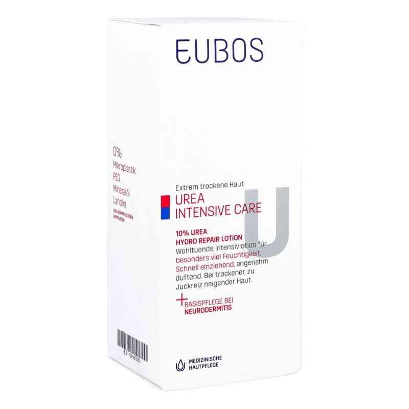 Eubos Trockene Haut Urea 10% Hydro Repair Lotion  zamów na apo-discounter.pl