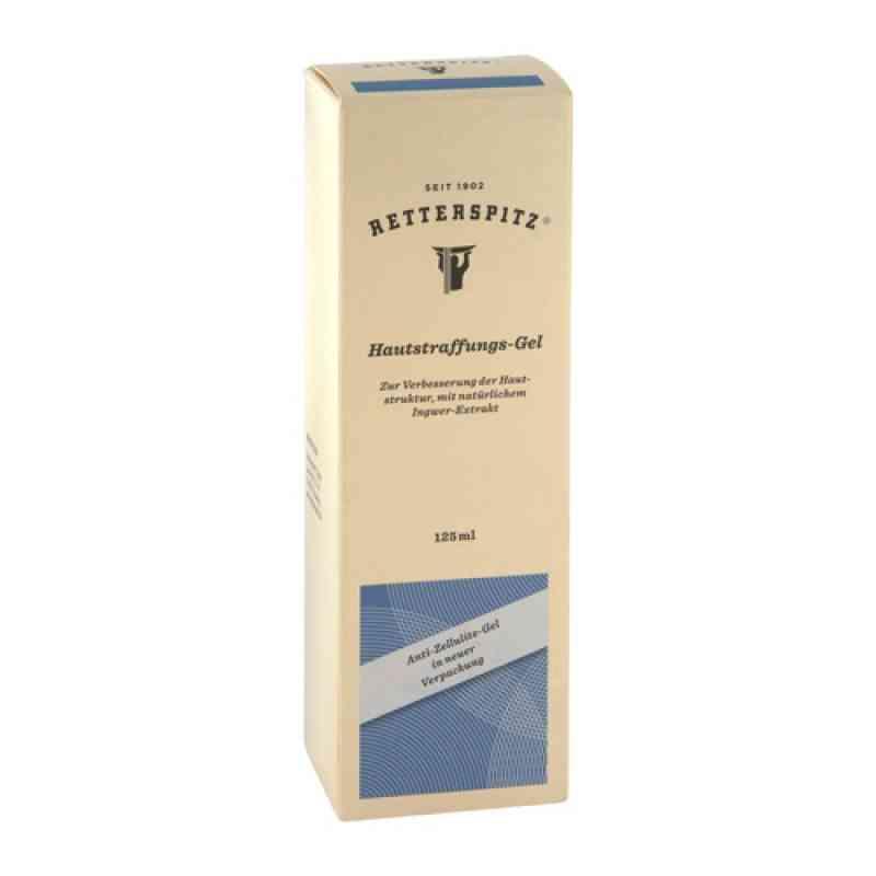 Retterspitz Hautstraffungs-gel  zamów na apo-discounter.pl
