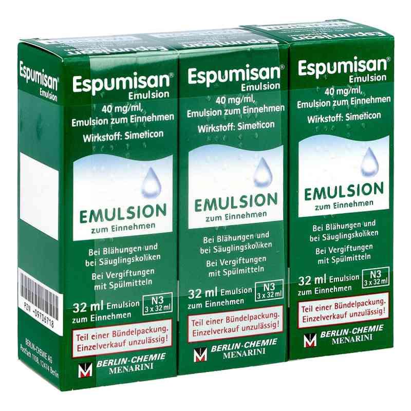 Espumisan Emulsion zamów na apo-discounter.pl
